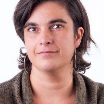 Stéphanie Guégan
