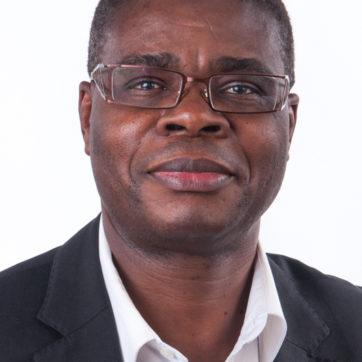 François-Denis Mouahou