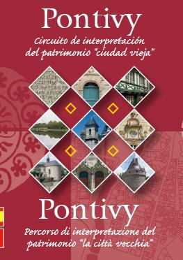 Guide de visite – circuit interprétation du patrimoine vieille ville (esp)