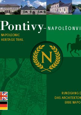 Guide de visite – circuit interprétation du patrimoine napoléonien (eng)