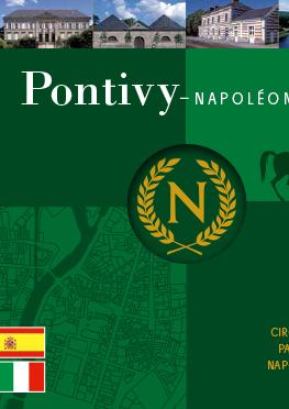 Guide de visite – circuit interprétation du patrimoine napoléonien (esp)
