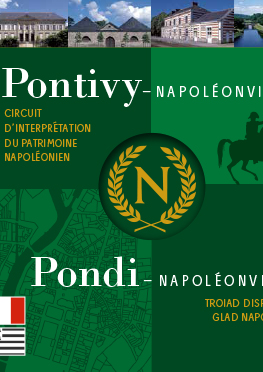 Guide de visite – circuit interprétation du patrimoine napoléonien (fr)