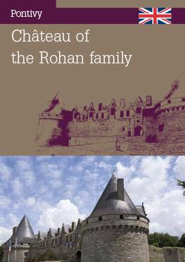 Guide de visite – Château des Rohan (eng)