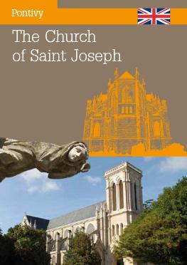 Guide de visite – Église Saint-Joseph (eng)