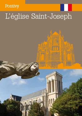 Guide de visite – Église Saint-Joseph (fr)