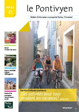 Le Pontivyen n°41 – Juillet 2013