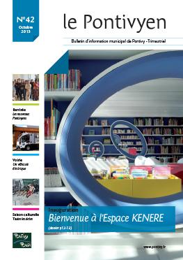 Le Pontivyen n°42 – Octobre 2013