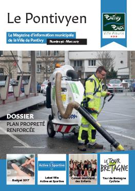 Le Pontivyen n°56 – Mars 2017