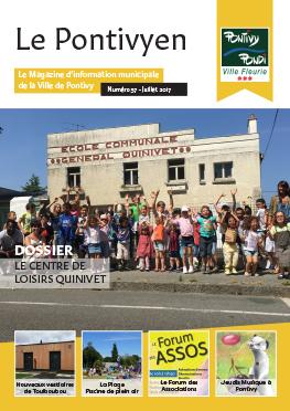 Le Pontivyen n°57 – Juillet 2017