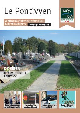 Le Pontivyen n°58 – Octobre 2017