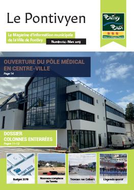 Pontivyen n°64 – Mars 2019
