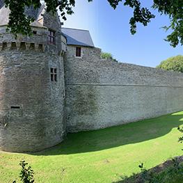 Réouverture du Château des Rohan