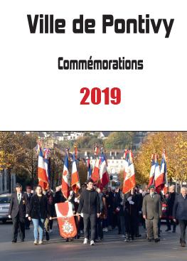 Commémorations patriotiques 27 et 28 juillet 2019