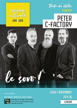 Peter C-Factory