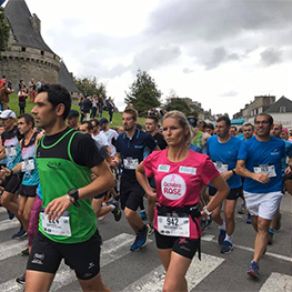 Semi-marathon Loudéac-Pontivy 2019