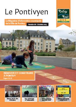 Le Pontivyen n°66 – Octobre 2019