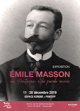 Émile Masson, un Pontivyen à la parole inouïe