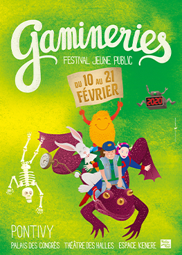 Festival des Gamineries 2020