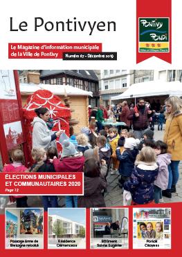 Le Pontivyen n°67 – Décembre 2019