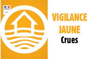 Vigilance crues – le Blavet en alerte jaune – 29 février 2020