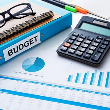 Présentation du budget 2020