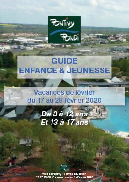 Programme du Centre de Loisirs – Février 2020
