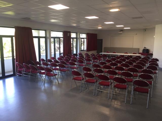 Assemblée salle Le Norment