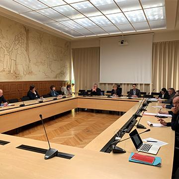 COVID-19 : mesures municipales au 16 mars 2020