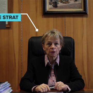 COVID-19 : Allocution de Christine LE STRAT, Maire de Pontivy – 24 mars 2020