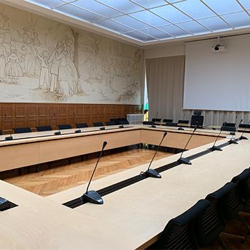 Conseil Municipal – 27 avril 2020 – Replay