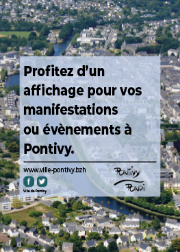 Comment promouvoir vos évènements associatifs sur Pontivy