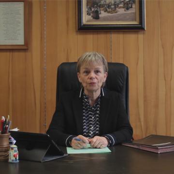 COVID-19 : Allocution de Christine LE STRAT, Maire de Pontivy – 5 mai 2020