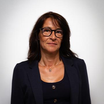 Véronique CARREE