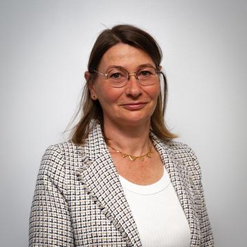 Véronique DELMOULY
