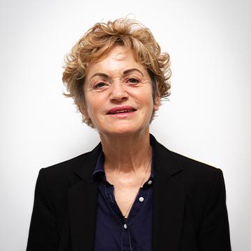 Marie-Madeleine DORE-LUCAS