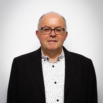 Daniel HILLION