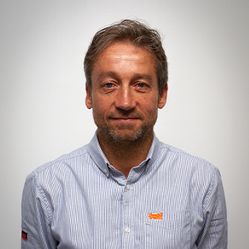 Hervé JESTIN