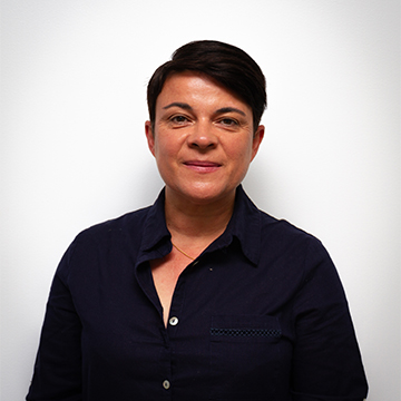 Marianne JUIN
