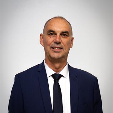 Jean-Pierre LE CLAINCHE