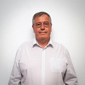 Jean-Jacques MERCEUR