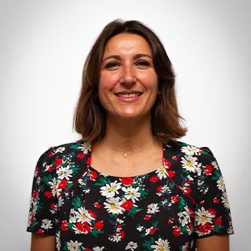 Julie MINGAM