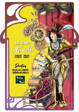 Programme de la Saison Culturelle 2020-2021