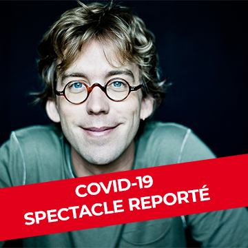 Report du spectacle de Fred Pellerin « Un Village en 3 Dés »