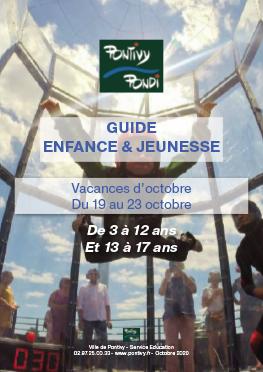 Programme du Centre de Loisirs – Été 2020
