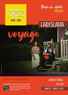 Concert – Ladislava
