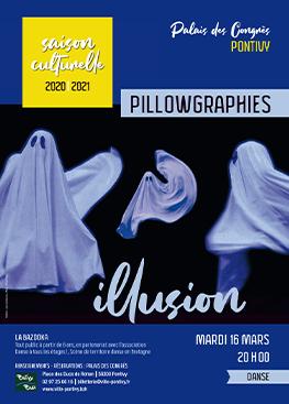Danse : Pillowgraphies