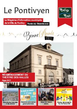 Le Pontivyen n°69 – Décembre 2020