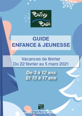 Programme du Centre de Loisirs – Février 2021
