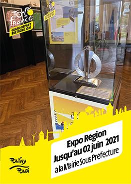 Exposition Grand Départ