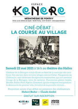 Ciné-Débat : La course au village